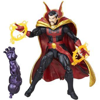 De Magic Marvel Magia Of Legend Hasbro Series Doctor Maestros La DrStrange Masters eWHY2D9EI