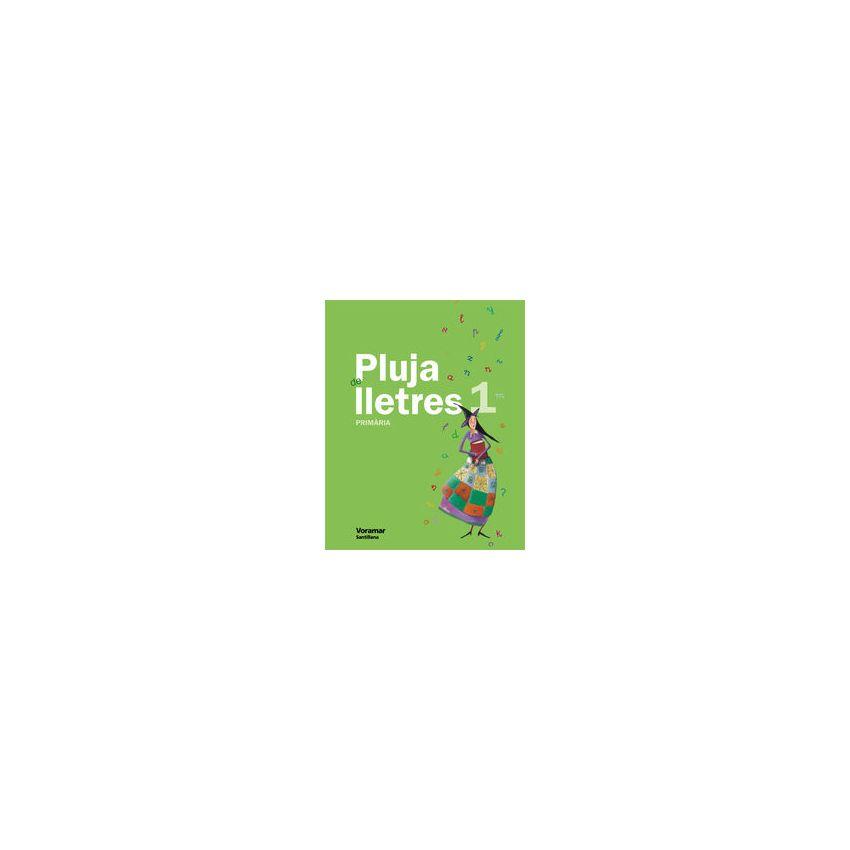 Lecturas Pluja De Lletres 1Er Prim.