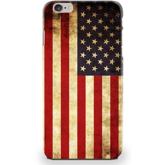 ecddcb25212 Compra Carcasa para IPhone 6/6S Estados Unidos USA Bandera online ...