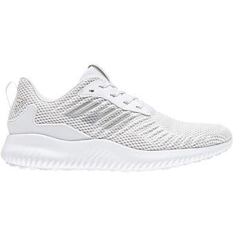 99477a4c196b1 Zapatillas Adidas Para Hombre-Blanco CG5125 (7 -10) ALPHABOUNCE RC M