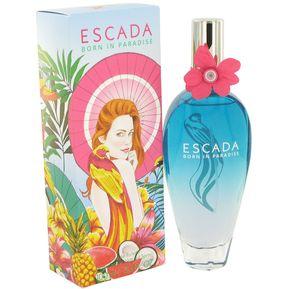 1bd9d2db0 Escada Born In Paradise Eau De Toilette Spray 100ml/3.4oz