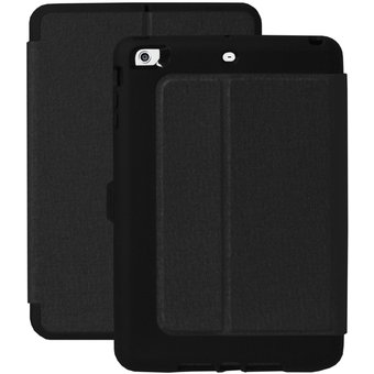 1301c7da8c2 Compra Funda Jyx Accesorios IPad Mini 4 Smart Cover Uso Rudo - Negro ...