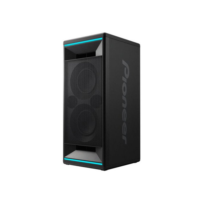 Sistema de sonido All in One Bluetooth Pioneer Club 5 Party