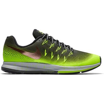 Compra Zapatos Running Hombre Nike Air + Zoom Pegasus 33 Shield + Air 94b954