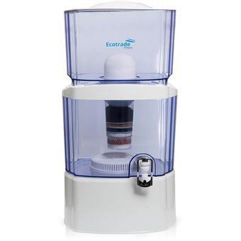 6310d798 Compra Filtro Purificador De Agua De 24 Litros-Blanco online | Linio ...