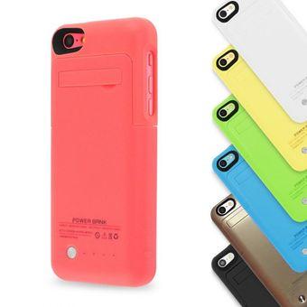 carcasa batería iphone 5