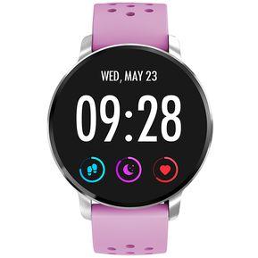 a4c628618cef Reloj Deportivo Smartwatch Lhotse SW60 Morado