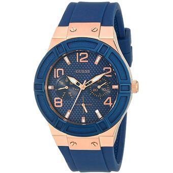 ace7a842cba1 Agotado Reloj Guess Iconic U0571L1 Acero Inoxidable De Dama - Oro Rosa
