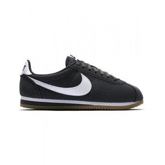 huge discount 38eec 77124 Agotado Zapatos Running Hombre Nike Classic Cortez-Negro