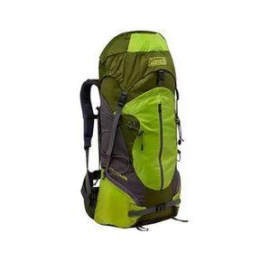 Mochila Backpack Campismo Tolima 60 L Verde 2000028018 COLEMAN ec70a267d5234