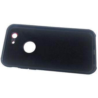 aaabe803855 Compra Carcasa de cristal para Iphone 6S en Rojo online   Linio Chile