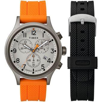 5a95b171cfb8 Compra Reloj Timex Para Hombre Modelo  TWG018000 online