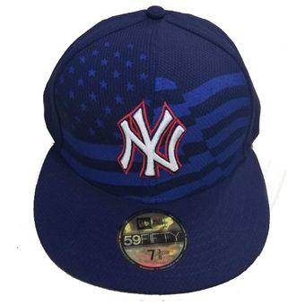 5c0dafabd99da Compra New Era - Gorra para hombre New York Yankee talla 7 3 8 ...