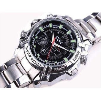 a5cec17e8298 Agotado Reloj Cámara Espía A2