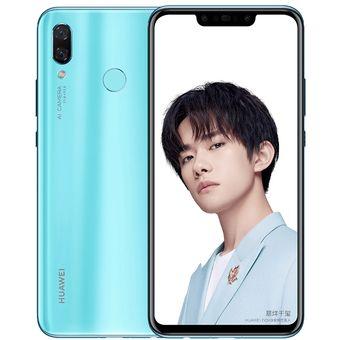 Smartphone Huawei Nova 3 (6+64GB) – Azul