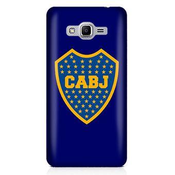 4105abf8cadc5 Compra Carcasa para J2 Prime Fútbol Boca Juniors online