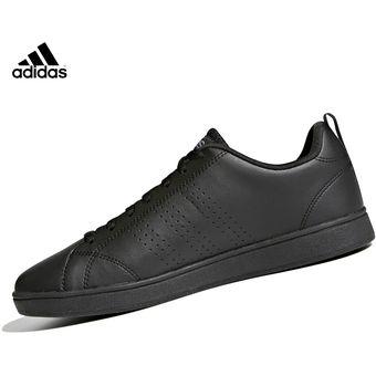 zapatillas adidas casual hombre negro