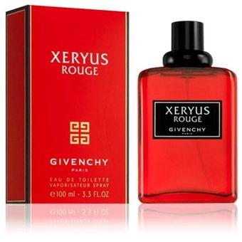 Xeryus Hombre Perfume Givenchy Original 150 Ml Rouge qVpUSMz