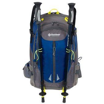 Mochila Outdoor Cross Breeze Frame Pack 4161 Capacidad 31 L f60f68998874a
