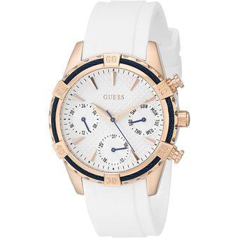 d5d40424 Compra Reloj Guess U0562L1 En Goma Para Dama online | Linio Colombia