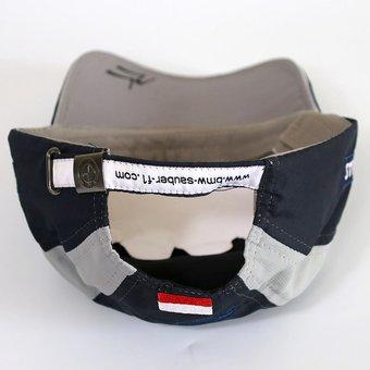 Compra Gorra Bmw F1 Sauber Team Formula 1 online  ed8eebee970