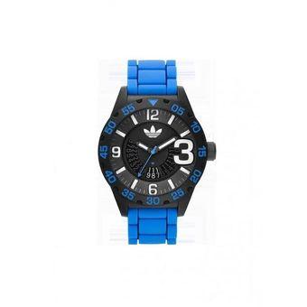 1d9cf7ae89b0 Compra Reloj Adidas ADH2966 para Hombre-Azul con Negro online ...