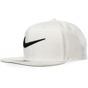 Gorra Nike Swoosh Pro - 639534100 - Blanco - Unisex 9ceb6ce3a33