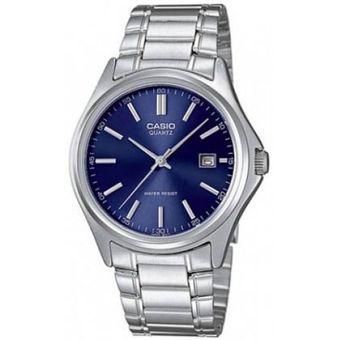 40bf6b03 Compra Reloj Casio MTP-1183A-2A-Plateado online | Linio México