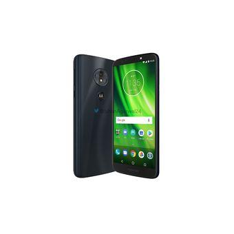 1a5fdd823e6 Compra Celular Libre Motorola Moto G6 Play XT 1922-5 Indigo Blue ...