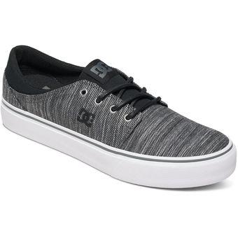 f6f86288 Zapatilla DC Shoes TRASE TX SE Para Hombre-Plomo
