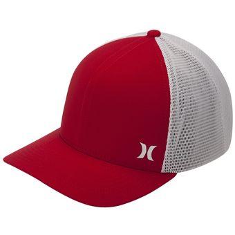 60082b977ed9 Gorra para Hombre Hurley-Rojo