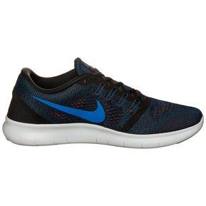 ba5ad2b52a3 Zapatos Running Hombre Nike Free RN-Azul