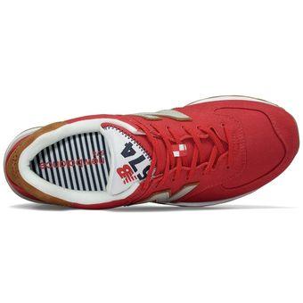 sale retailer 2a500 fe147 Zapatillas New Balance LIFESTYLE ML574YLA Para HOMBRE