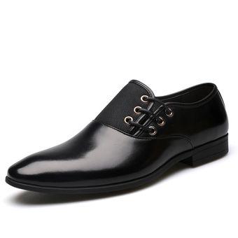 Rebelde Lois Zapato Brand Para Hombres, Talla 41, Color Negro