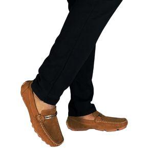 c843756a456 Zapatos Mocasines Para Hombre Outfit Miel