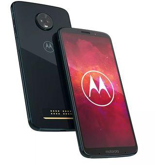 Motorola Z3 Play 64 Gb 4gb Ram Nuevo Libre Garantía teléfono smartphone linio smartphones 2019