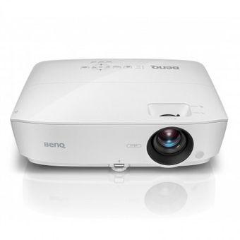 PROYECTOR BENQ MS531 3300 LUMENS HDMI (X2) 10000 HS