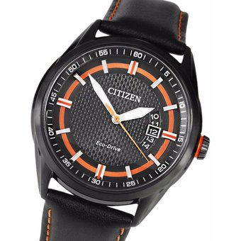 9ae2c794c5fc Compra Reloj Citizen Aw1184-13e Eco-drive-Negro online