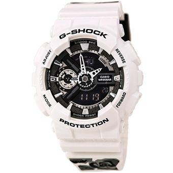 ad60b0a34b2b Compra Reloj CASIO G-SHOCK Modelo  GMAS110F-7A online