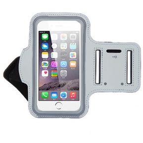 9f510924ce3 Armband, Deportes Impermeables Corriendo Cuero Teléfono Caso Brazo Cinturón  Para Samsung Galaxy Pantalla Ancha Nota
