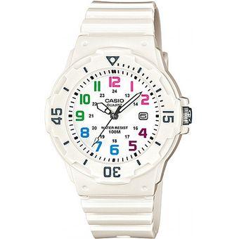 4cd25ab6e922 Compra Reloj Casio Fantástico Para Dama LRW-200H-7B 100% Original ...