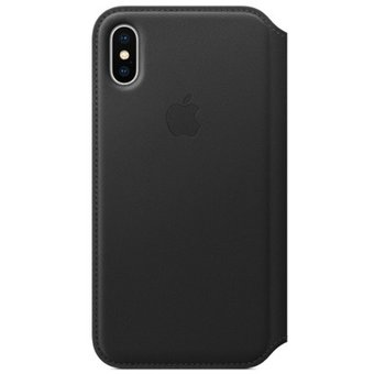 carcasa iphone x piel