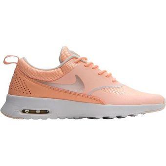 5fc51722727d1 Compra Zapatillas Deportivas Mujer Nike Air Max Thea-Rosa online ...
