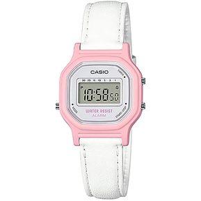 430d7d4106d3 Reloj CASIO LA-11WL-4ACF Classic Collection Digital Multifunción-Blanco