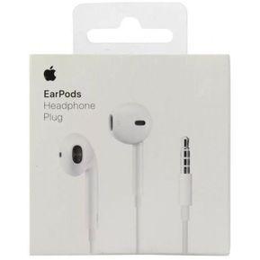0838d6b3865 Agotado Earpods Apple 3.5 Mm Original Nueva Presentación Los Más Nuevos
