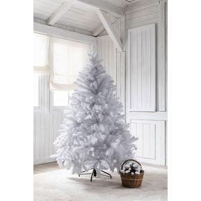 27f498ca313fe Agotado Arboles De Navidad - Arbol De Navidad Blanco Nevado