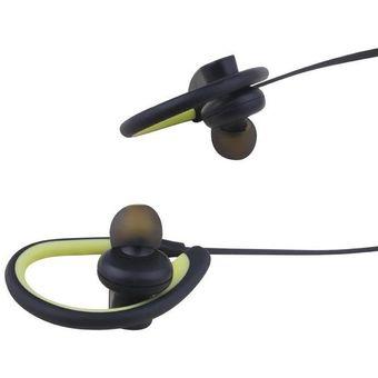 Audifonos Bluetooth Inalámbricos IL98BL Para Correr Y Deportes – Verde