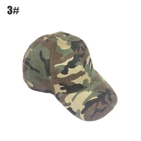 ER Nueva Ajustable Caza Militar Pesca Sombrero Ejército Gorra De Béisbol Al  Aire Libre Camo. f45a28ffe9e