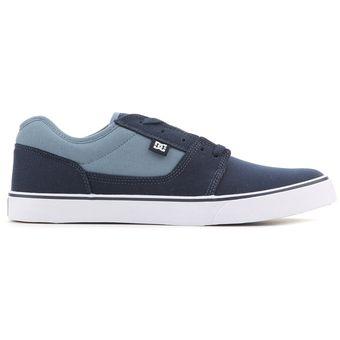 ede9e7fc04210 Compra Zapatillas Skate Hombre DC Shoes Tonik Tx-Azul online