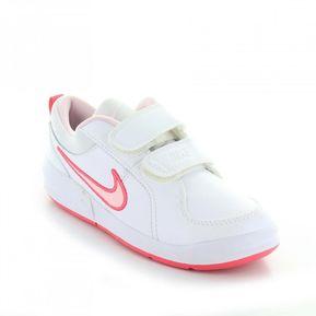 3ad25720ceea4 Agotado Tenis para NiÑa Nike 454477-103-043081 Color Blanco